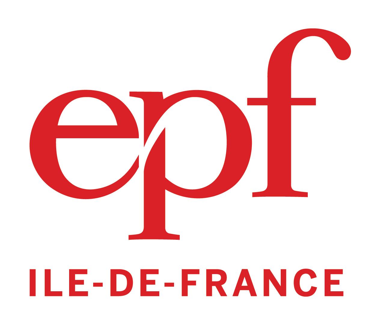 EPF - Établissement Public Foncier d'Île de France