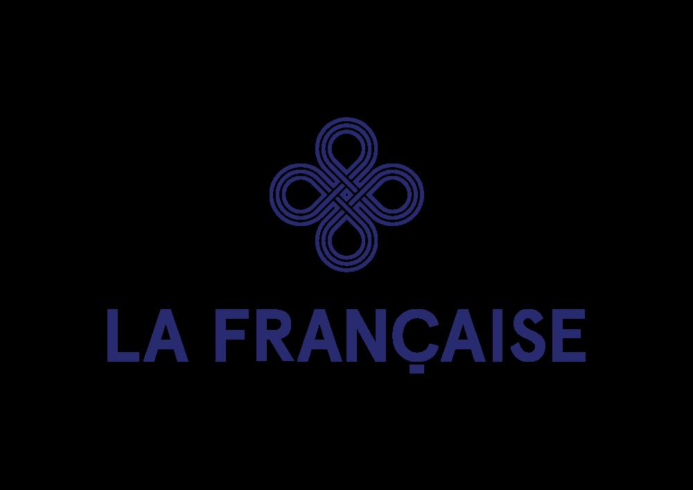 Logo La Française
